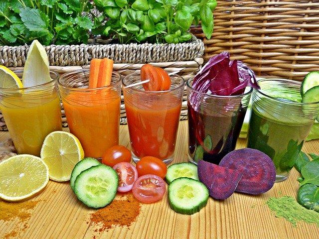 断食におすすめの飲み物